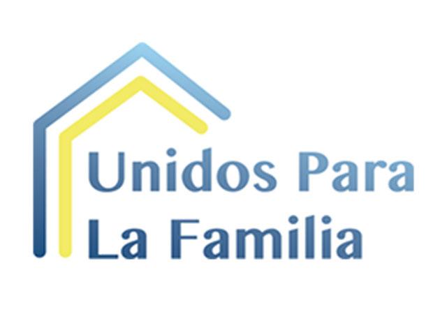 Unidos para la Familia's mission